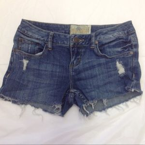 American Rag Co. Jean shorts